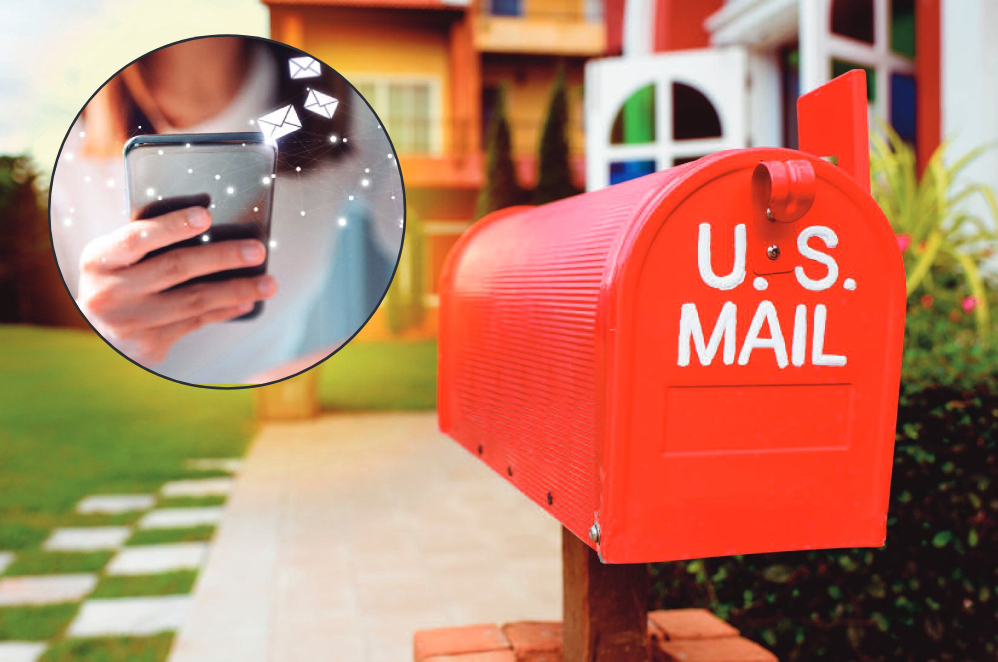 Direct Mail vs. Email Marketing. One or the Other? Or Both?